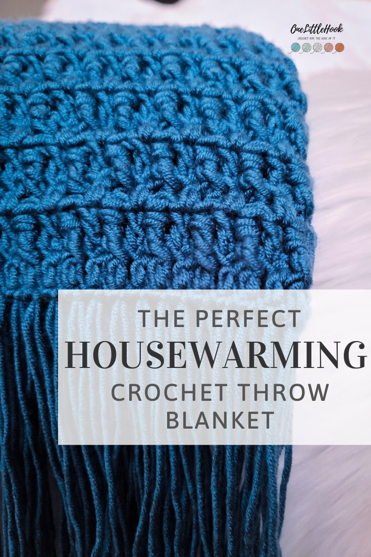 housewarming throw