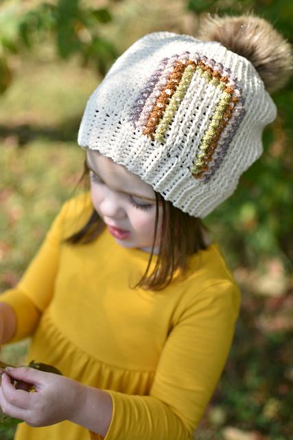 rainbow baby crochet patterns rainbow beanie